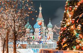 TUI Экскурсии по Москве - Московский экспромт