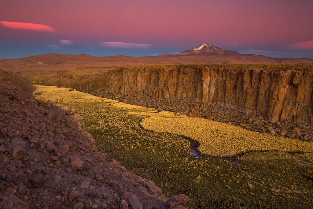 плато Альтиплано