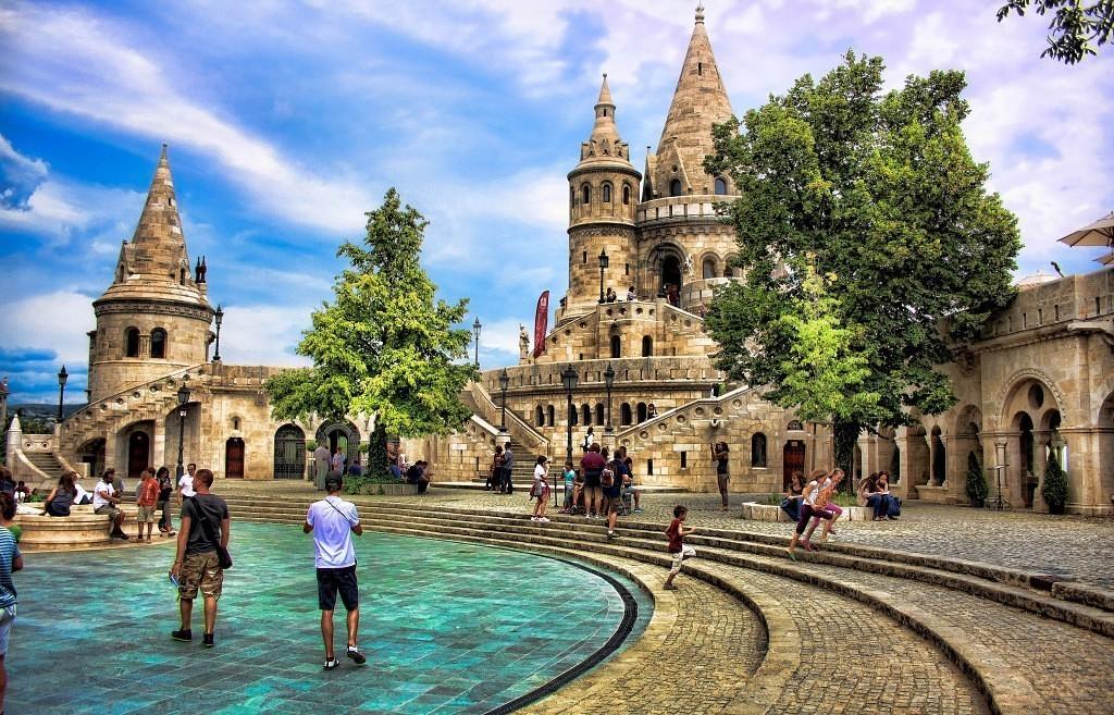 ТОП-20 достопримечательностей Будапешта: фото с названиями и описанием