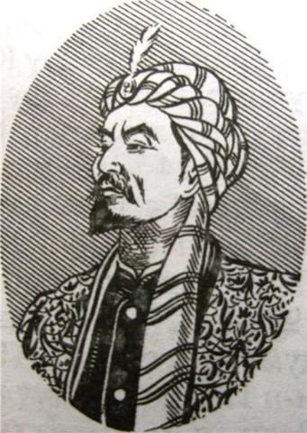 хан по имени Пулат