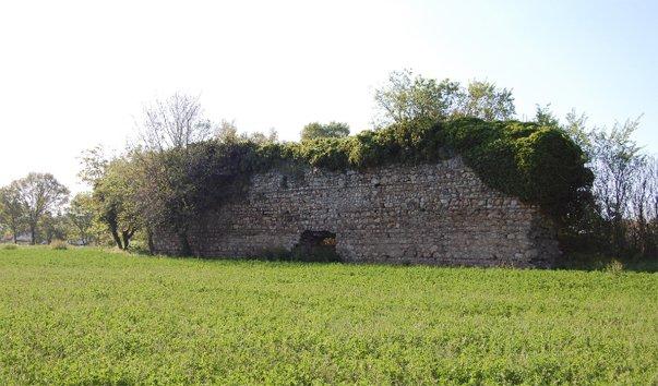 Крепость Ките