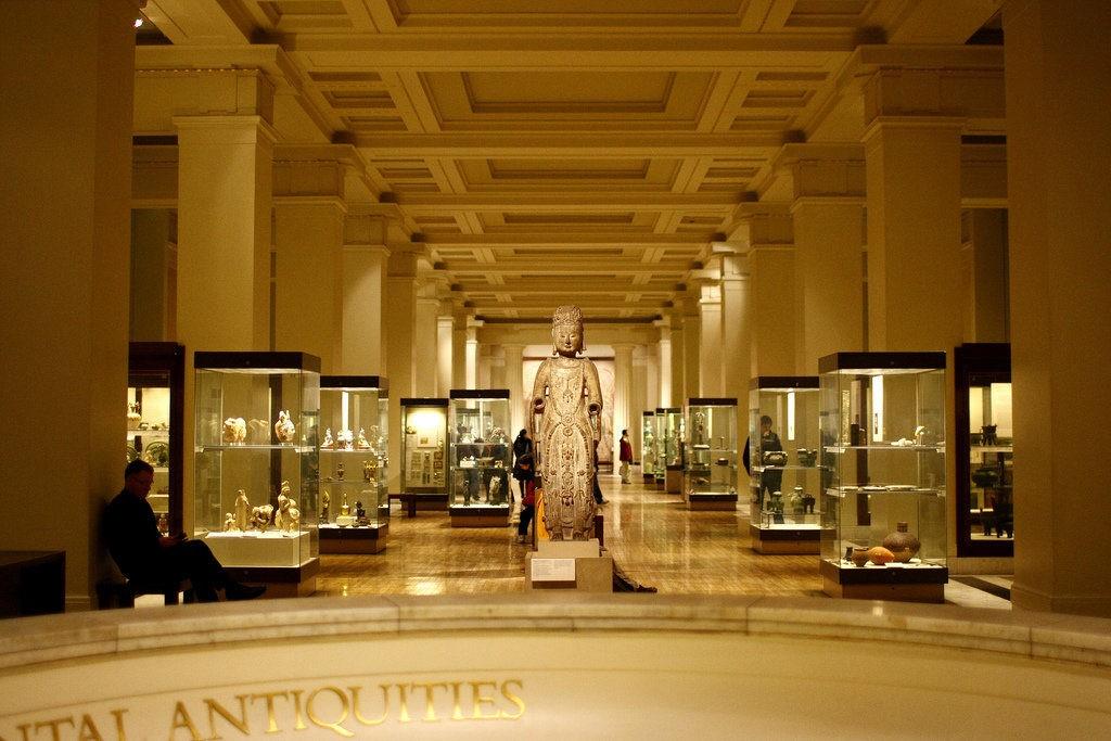 Британский музей