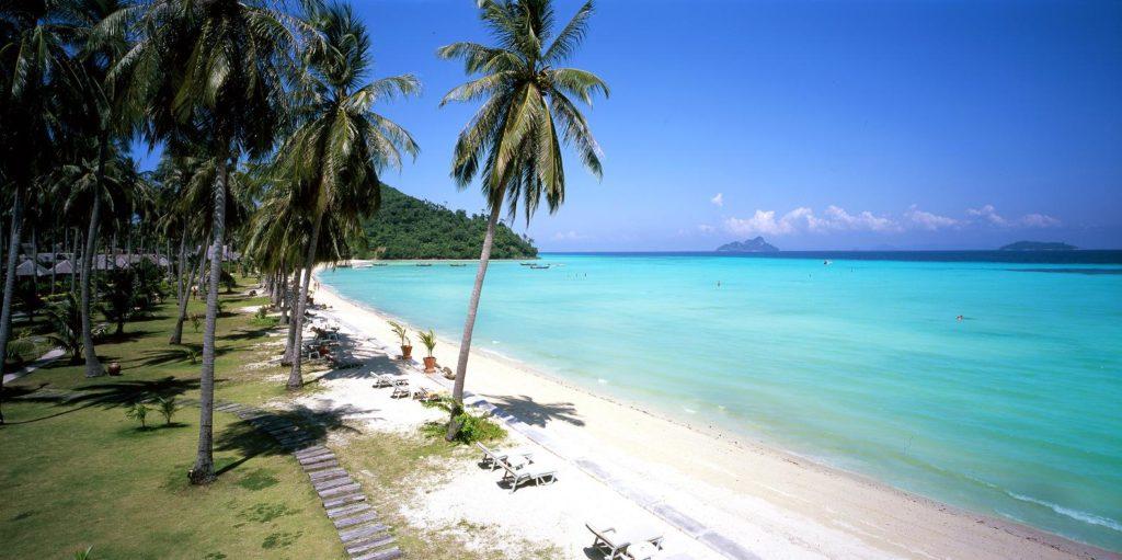 Тайланд в декабре