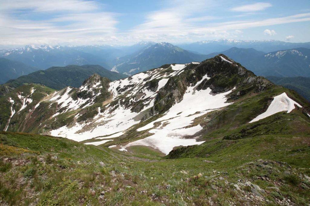 Ачишхо гора