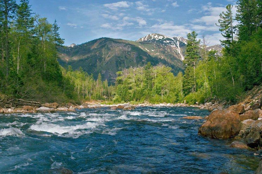 ТОП-10 лучших водопадов Горного Алтая
