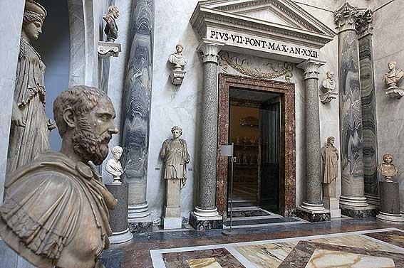 музей Пио-Кристиано
