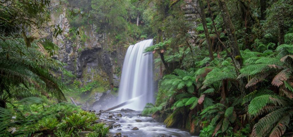 Национальный парк Отвей