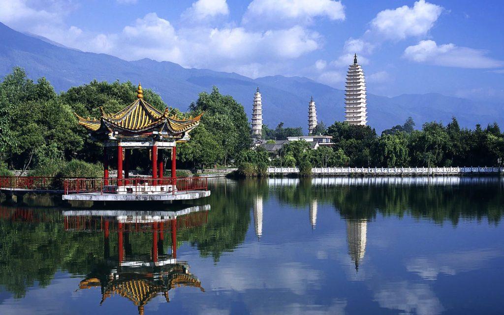 Китай Хайнань фото