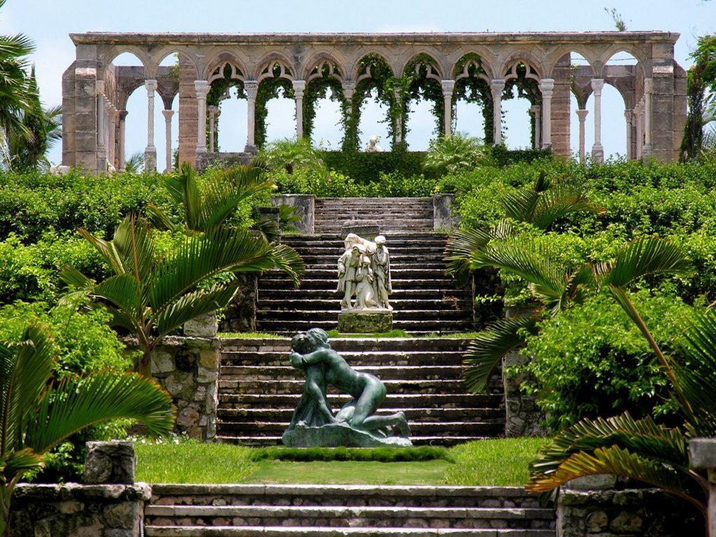 Версальский парк во Франции