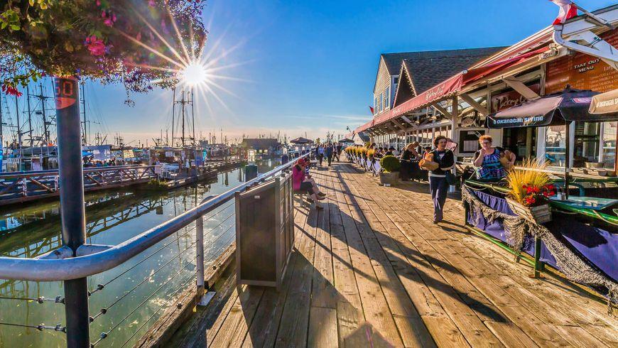 Туристический Сан-Франциско глазами местного жителя - экскурсии