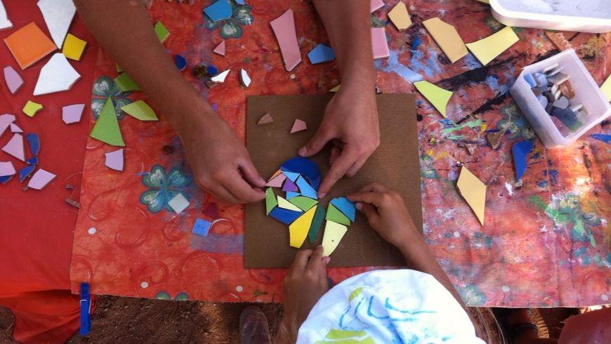 Гауди для детей и взрослых - экскурсии