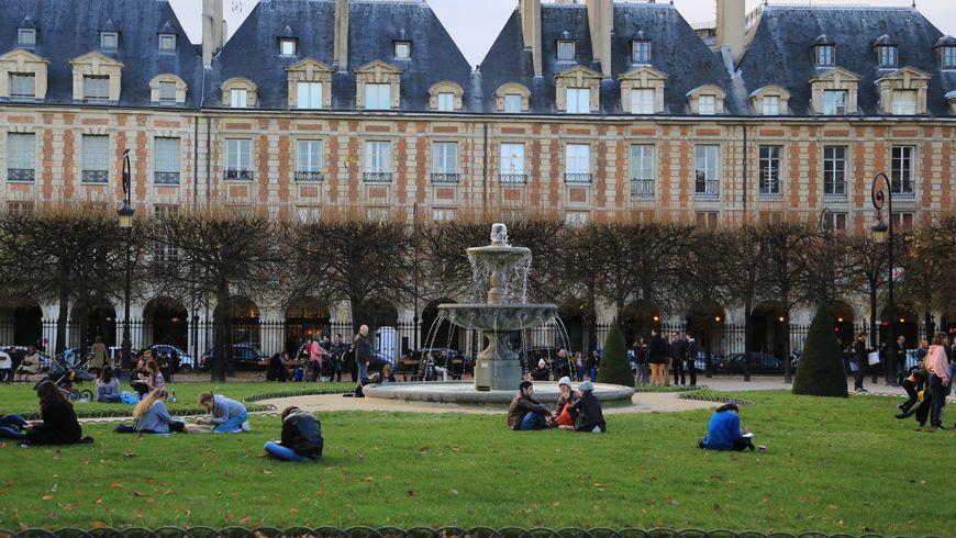Париж глазами Парижанина - экскурсии