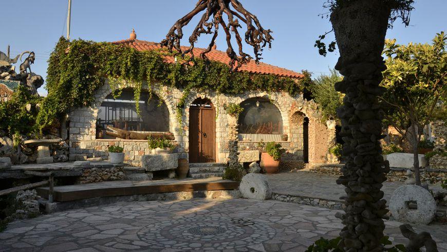 Маленькая Сицилия наКрите - экскурсии
