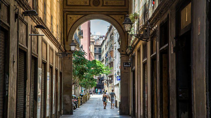 Легенды старинной и современной Барселоны - экскурсии