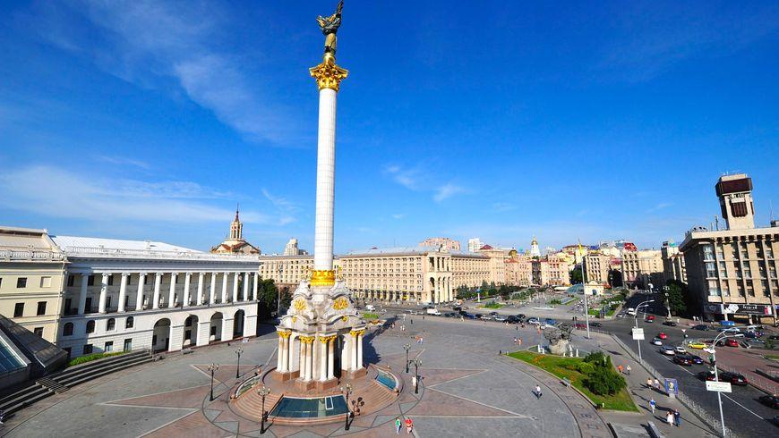 Тайны и легенды подиума Киева — улица Крещатик - экскурсии