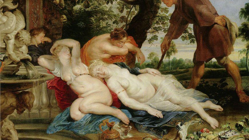 Шедевры и красавицы венского Музея истории искусства - экскурсии