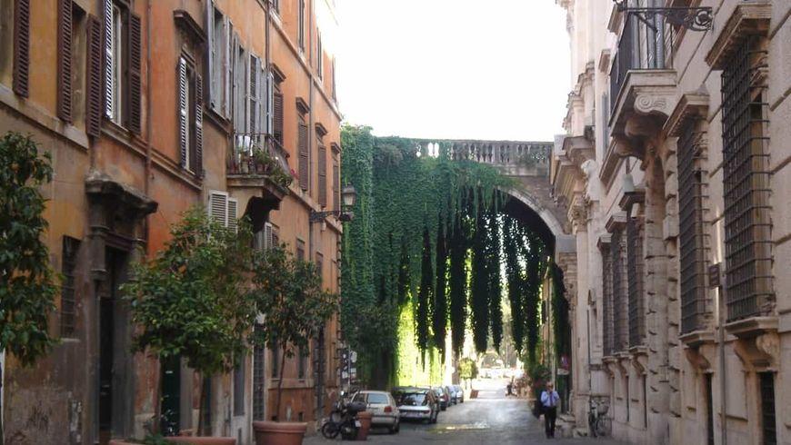 Рим эпохи Возрождения - экскурсии