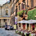 Рим для своих