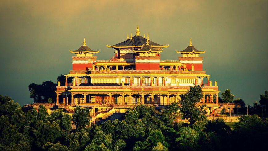 Мистический Катманду - экскурсии