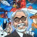 Волшебный мир студии Ghibli - экскурсии