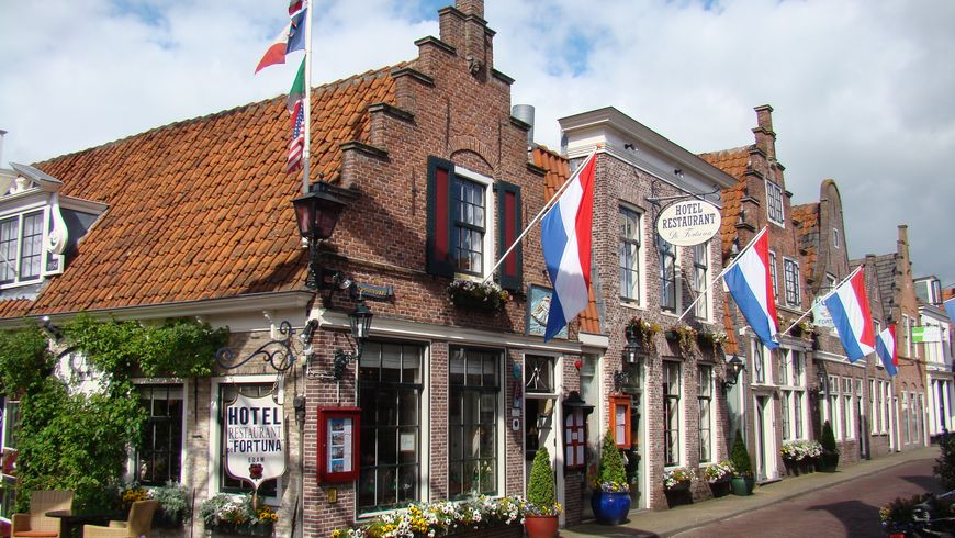 Экскурсия в сырный город Эдам и рыбацкую деревню Волендам - экскурсии