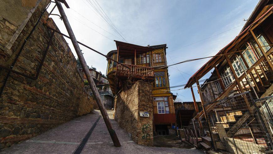 Клдисубани. Ощутить колорит настоящей грузинской жизни - экскурсии