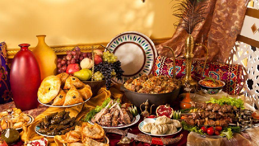 Секреты узбекской кухни: гастрономический тур по Ташкенту - экскурсии
