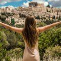 Познавательная фотопрогулка по Афинам с местным жителем-греком - экскурсии