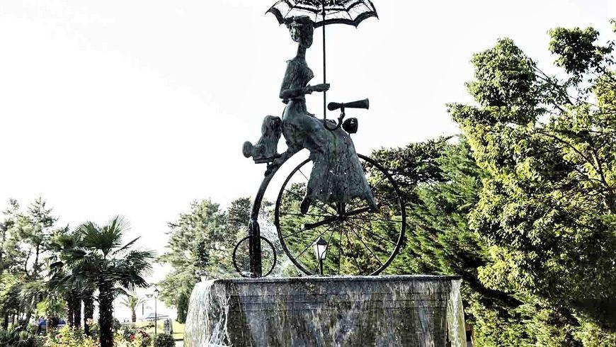 Велопрогулка по Батуми - экскурсии
