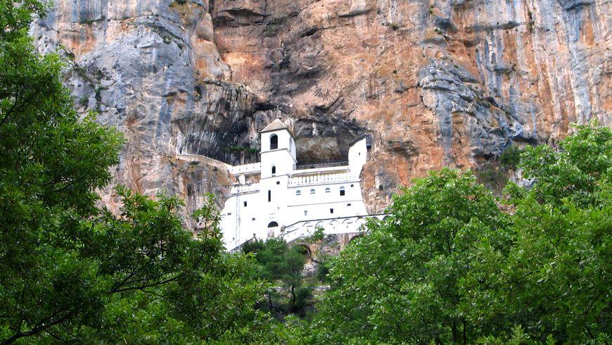 По святым местам Черногории - экскурсии