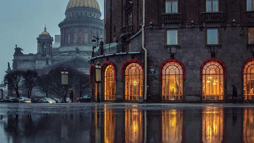 Тайны и призраки Северной столицы - экскурсии