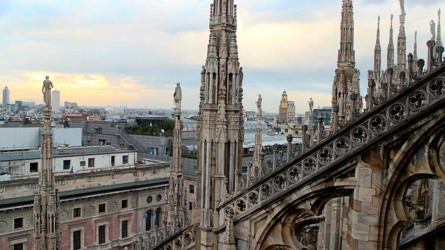 Неизведанный Милан - экскурсии