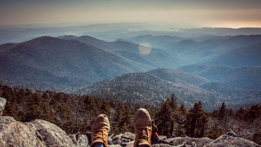 Гора Пидан— восхождение кместу силы - экскурсии