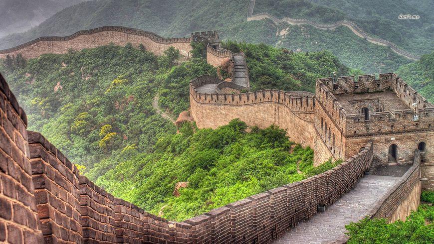 Великая Китайская стена и погружение в культуру Поднебесной - экскурсии