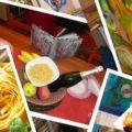 Арт-обед в Риме — мастер-класс - экскурсии