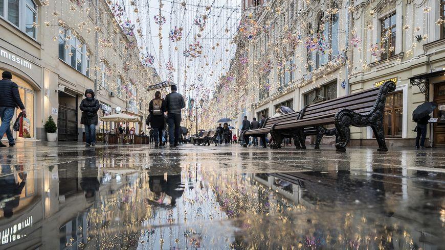 Никольская улица в деталях: первая и великолепная - экскурсии