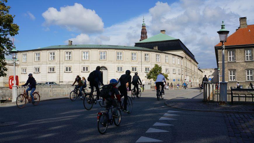 Копенгаген глазами местного жителя - экскурсии