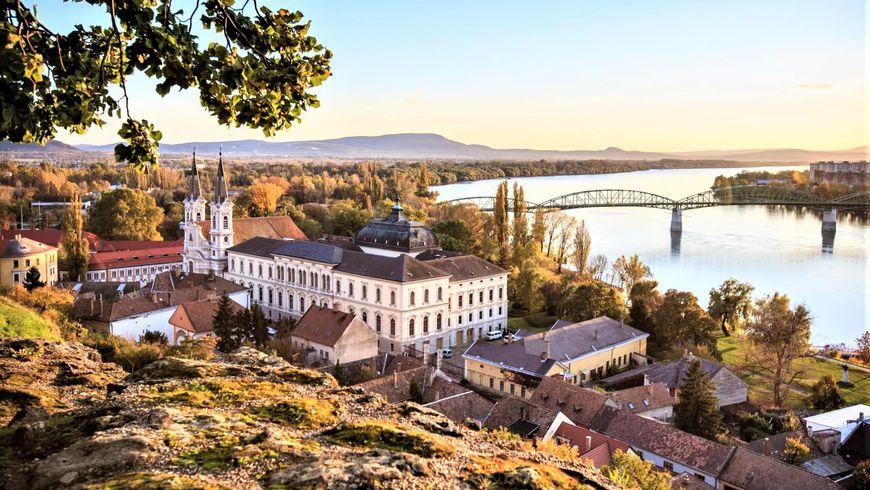 Узнать Венгрию через колорит будапештских пригородов - экскурсии