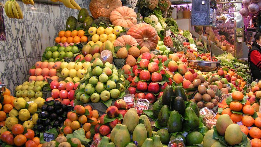 Рынок «Махане Иегуда» - экскурсии