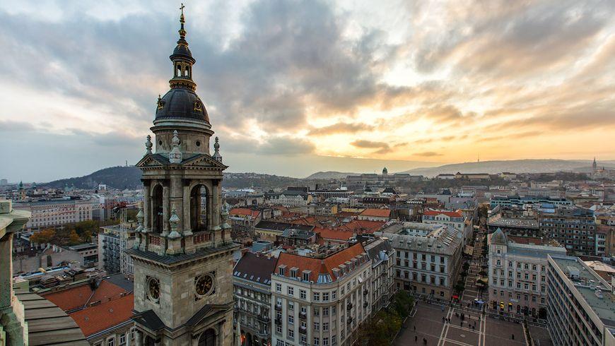 Интересный Будапешт: история и современность - экскурсии