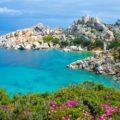 ПоИзумрудному берегу Сардинии - экскурсии