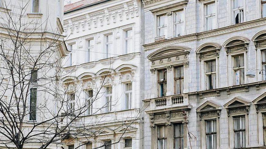 Прага наизнанку - экскурсии