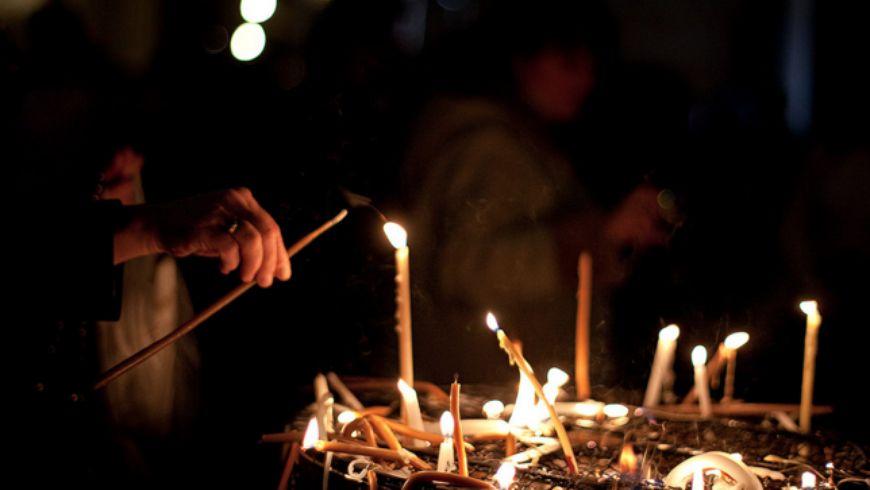 Как отмечают Рождество на Святой земле - экскурсии