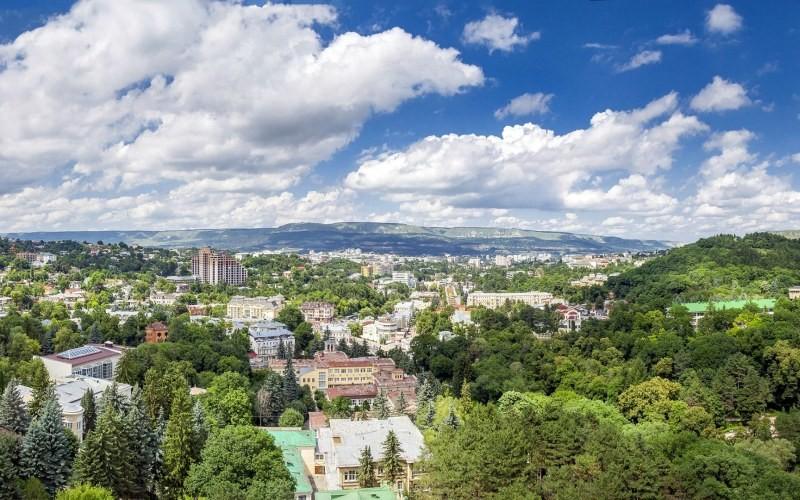 ТОП лучших гостиниц, отелей, санаториев в Кисловодске