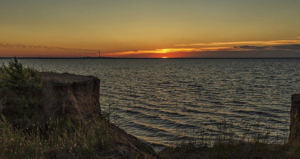 Яровое озеро