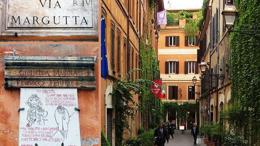 Рим – город загадок - экскурсии