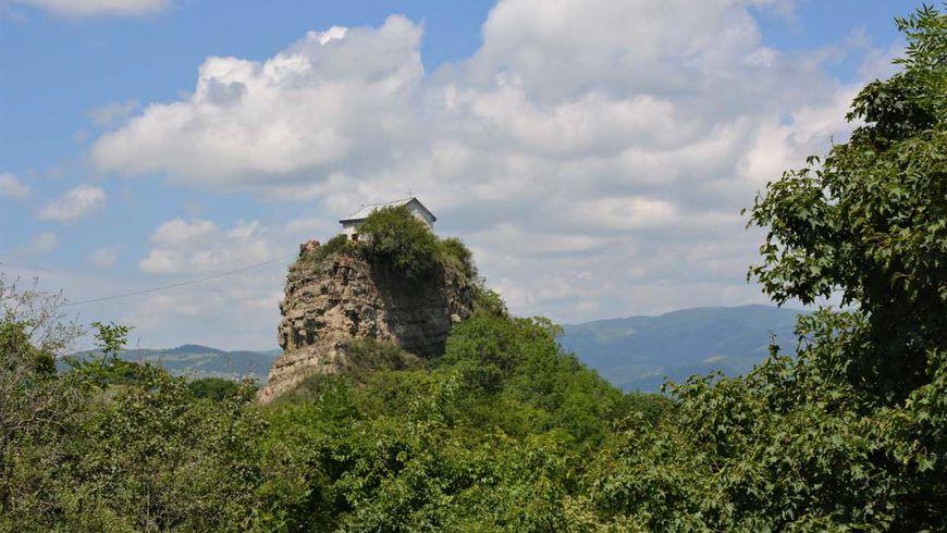 Как жили грузины: необычные окрестности Тбилиси - экскурсии