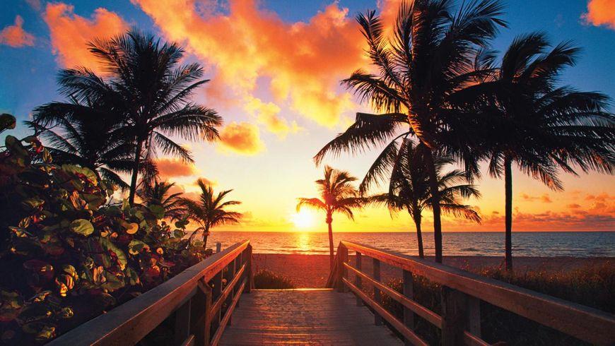 Путешествие по архипелагу Флорида-Кис в Ки-Уэст - экскурсии
