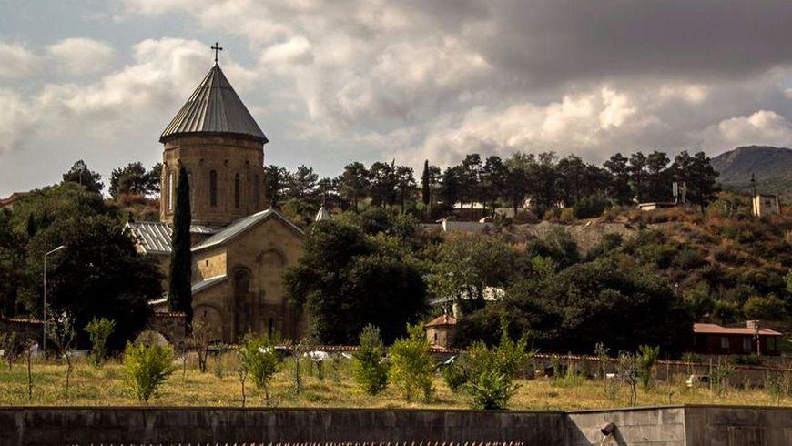 К истокам христианства: Мцхета и Джвари - экскурсии