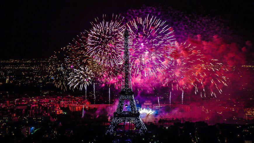 Рождественский Париж - экскурсии
